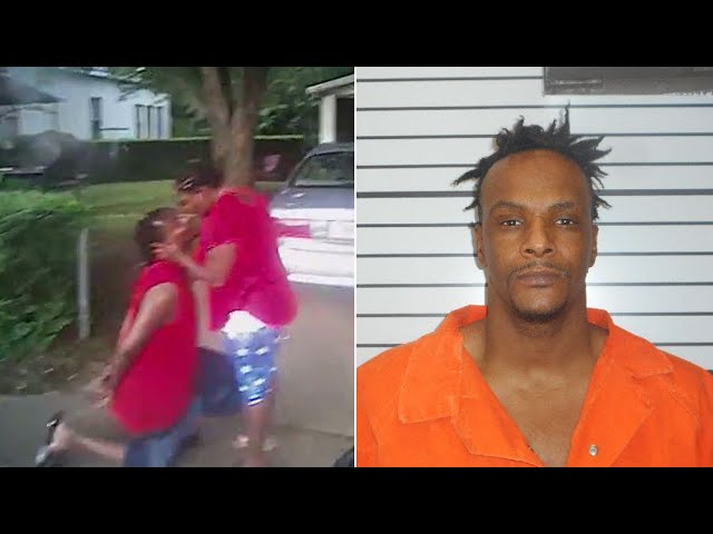 Police Body Cam Shows Handcuffed Man Propose to Girlfriend After His Arrest