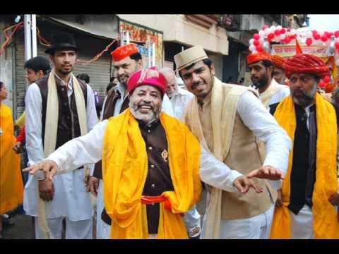 JAI JHULELAL - Pujya Chaliyo Sahib Jo Melo 2010.