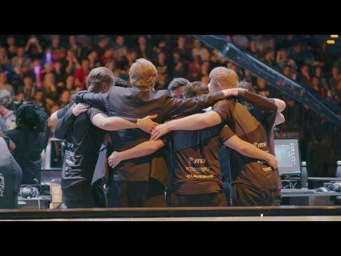 Daily Event Recap: EU LCS 3rd Place Match | Spring 2017
