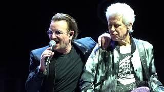 U2 Copenhagen City Of Blinding Lights 2018-09-29 - U2gigs.com