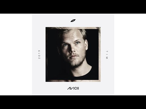 Never Leave Me - Avicii, Joe Janiak CD Quality 16-bit/44.1khz FLAC
