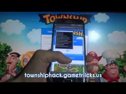 Township Cheats  - Township Hack Free Coins And Cash  Android & iOS  No Root/Jailbreak