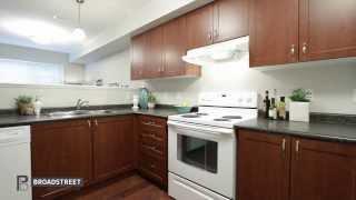 Broadstreet Properties - Camille Townhomes (Winnipeg, MB)
