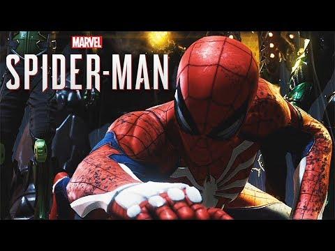 НАЧАЛОСЬ ВЕСЕЛЬЕ ► Spider-Man #14
