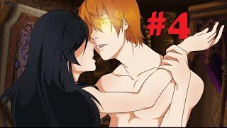Drunk Damien is Best Damien | Let's Play Seduce Me 2! - Damien's Route (Part 4)