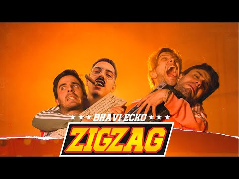 Bhavi, Ecko - Zigzag (Videoclip Oficial)