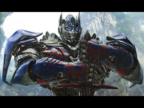 AMC Movie Talk - New TRANSFORMERS Trailer Review. Where is THE BRAZILIAN JOB?