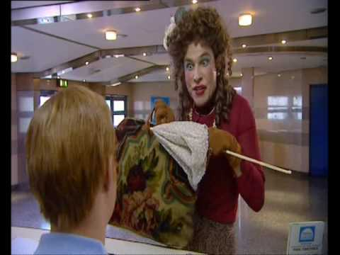 Little Britain: Emily Howard at the Swimming Pool