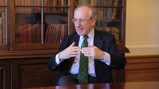 Sir Malcolm Rifkind - China: The New Superpower?