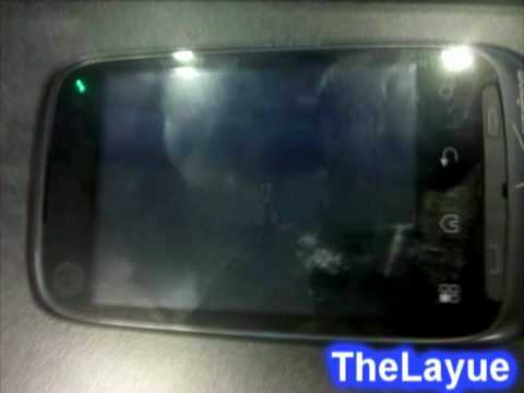 Video: Motorola WX445 rumor
