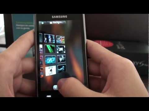 Cambiar fondo pantalla (y en desbloqueo) //  Pro Android