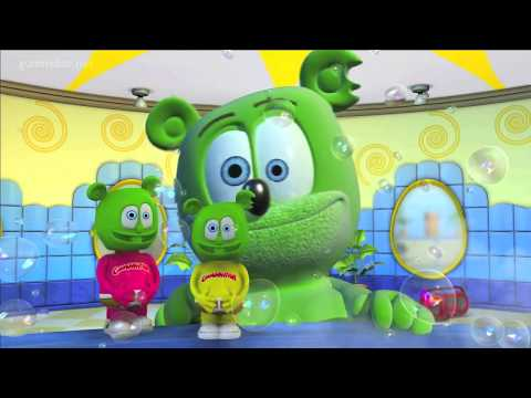Bubble Up (mixwell Edison Remix) Gummibär Remix Contest Gummy Bear Song video