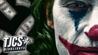 Joker Could Open Close To Record Setting $100 Million
