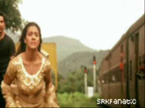 Shahrukh Khan & Kajol # 1 Bollywood Couple Part 2