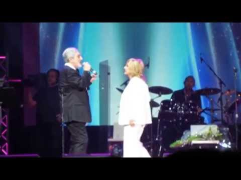 Googoosh And Ebi Concert - Toronto - Part 5 video