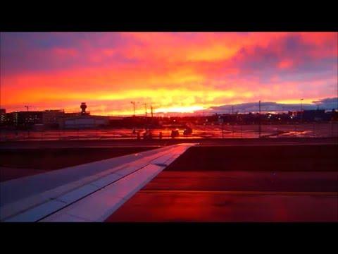 Delta Airlines Full Flight: Atlanta-Manchester