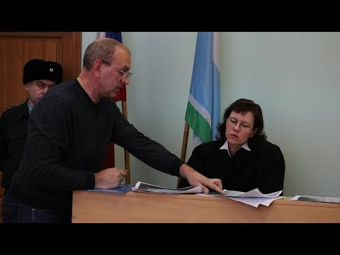 """Таксист """"Яндекса"""" оправдывается в суде"""