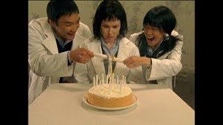 Power Rangers RPM - Doctor K - Doctor K, Gem, and Gemma's Past (Episode 11)