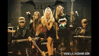 Enter Sandman Liliac Official Music Audio