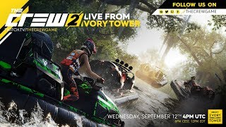 The Crew® 2 Gator Rush: #LiveFromIVT– September 12th 2018 | Ubisoft [NA]