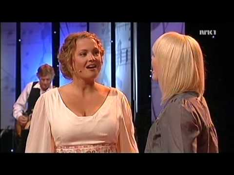 Helene Bøksle / Christine Guldbrandsen - Come What May