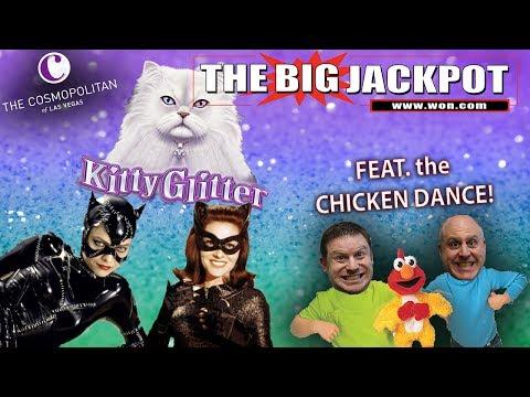 Black Widow Bonus Round at $75/pull at Lodge Casino Colorado   The Big Jackpot
