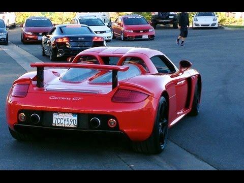 Porsche Carrera gt Paul Walker Paul Walker Porsche Carrera