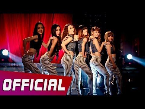 Mỹ Tâm - Vì Em Quá Yêu Anh (crazy Love) (dance Version) video
