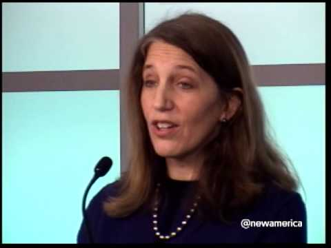 Common Interests, Common Ground: Remarks by Sylvia M. Burwell