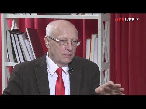 Олег Соскин: Для Порошенко в новых играх Трампа места не найдётся