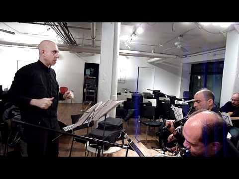 Naked Musicians meets Elliot Sharp @Brecht forum [NYC]