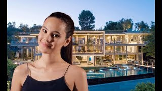Catriona Gray's New House [ Inside & Outside ] - 2018
