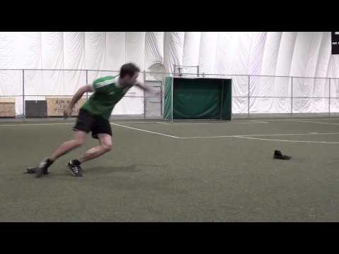 Soccer Conditioning Drills - 3 Drills To Improve Your Soccer Fitness Fast