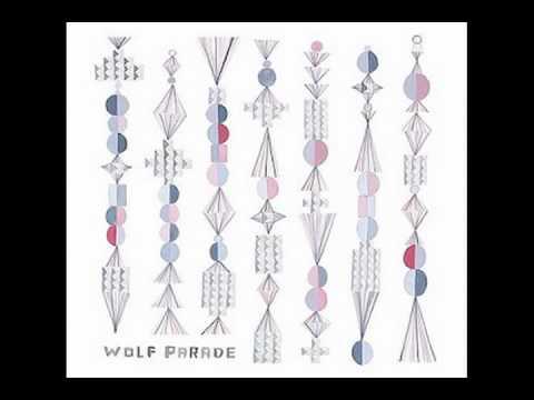 Wolf Parade - Dinner Bells