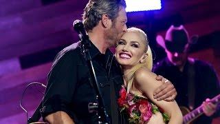 Gwen Stefani Defends Blake Shelton After Adam Levine Fires Shots on Twitter