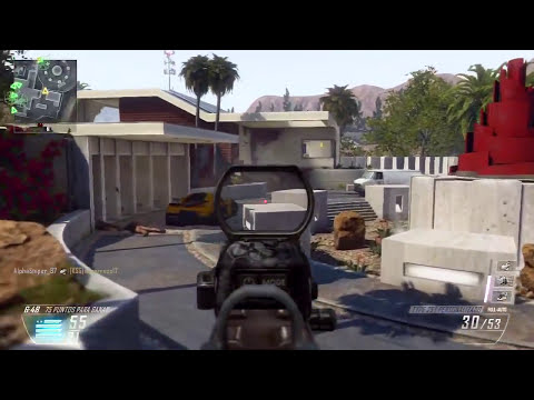 CALL OF DUTY Advanced Warfare | Robots Zombies?? - Especulación Modo Coop.