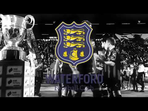 Waterford FC'S Alan Reynolds post-match Interview (Limerick FC 30-03-2018)