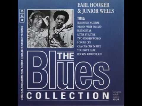 Earl Hooker&Junior Wells / Lazy Mule