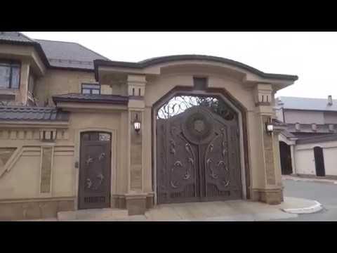 Золотое оружие нашли в доме премьер-министра Дагестана