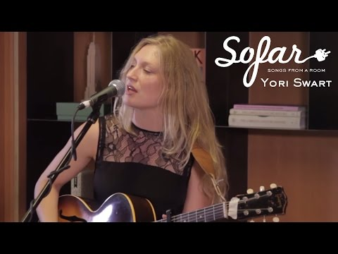 Yori Swart - Come On Over | Sofar New York