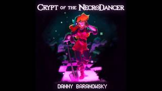 Crypt of the Necrodancer OST - Crypteque (1-2 with Shopkeeper)