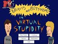 Beavis and Butthead: Virtual [video]
