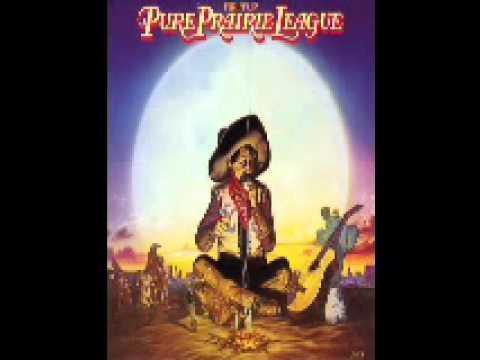 Pure Prairie League - I Can