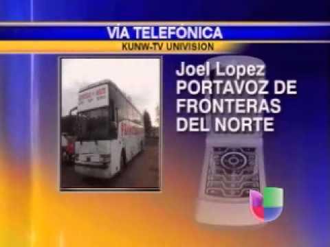 Encuentran Drogas en Línea de Autobuses Locales