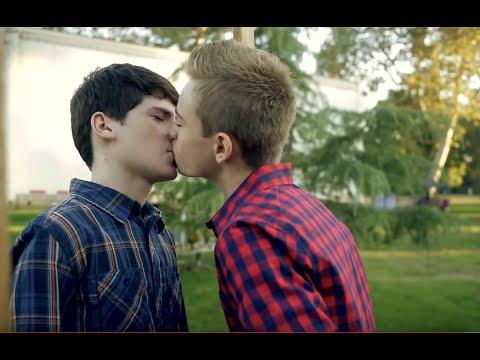 Joshua and Harry (Gay short film) thumbnail