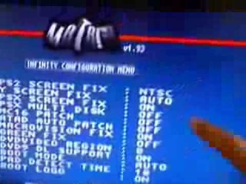 Configurando su PS2 Para ver bien los Juegos en Sistema PAL en Consola NTSC =)