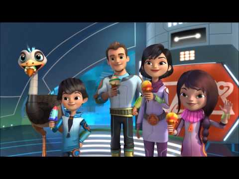 Beau Black - Miles From Tomorrowland