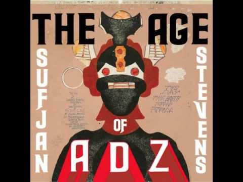 Sufjan Stevens - I Want To Be Well