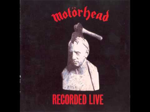 Motorhead - On Parole, What's words worth? version.avi
