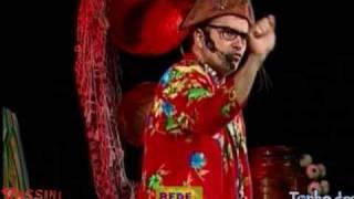 Tonho dos Couros e as piadas do matuto Mané Putêncio parte 1 - DVD 1 parte 7